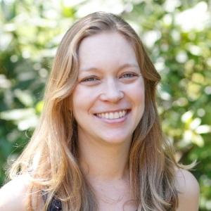 Jennifer Silvers