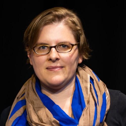 Antonia Hamilton