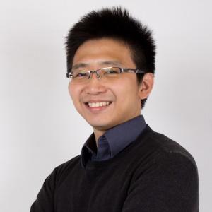Yuan Chang Leong